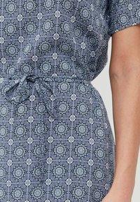 Fransa - FRANSA - Day dress - vintage indigo mix - 4
