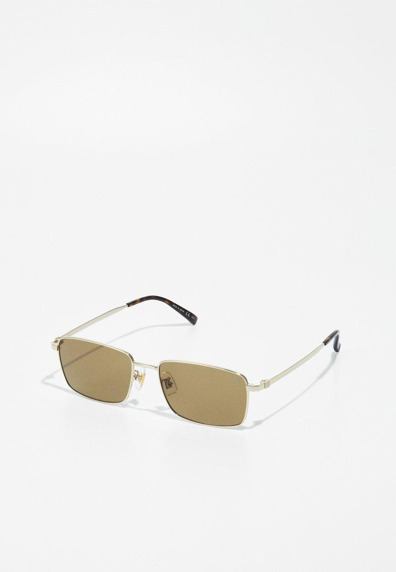 Dunhill - UNISEX - Solglasögon - gold-coloured/brown