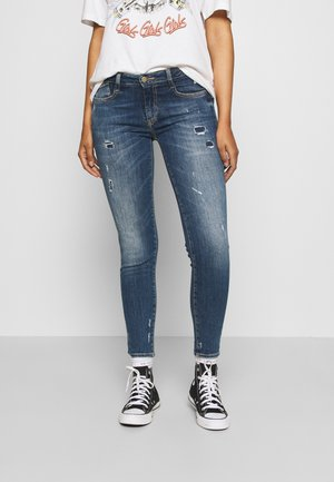 POWERC - Jeans Skinny Fit - blue