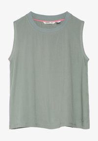 O'Neill - TANKTOPS ROBYN TANKTOP - Top - light green - 0