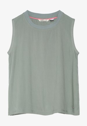TANKTOPS ROBYN TANKTOP - Top - light green