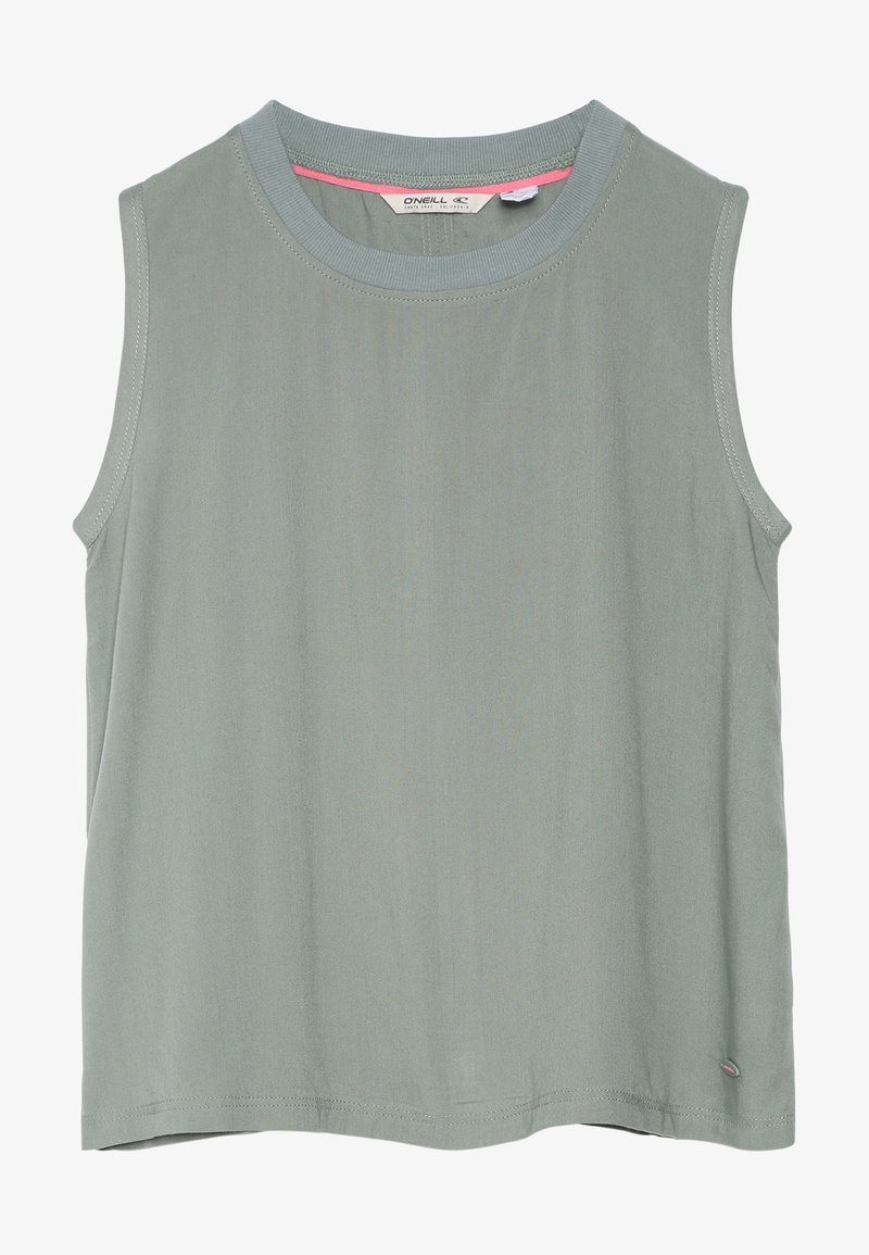 O'Neill - TANKTOPS ROBYN TANKTOP - Top - light green