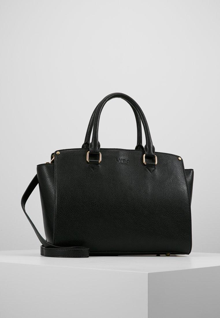 LYDC London - Handväska - schwarz