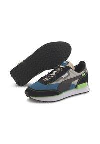 Puma - Trainers - digi-blue-gray violet - 2