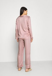 Marks & Spencer London - Pyjama - pink - 2