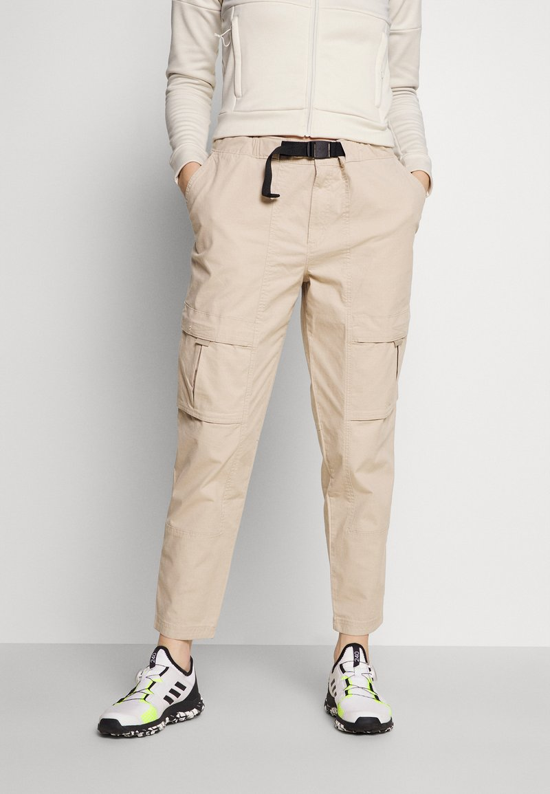 Columbia - WALLOWA™ PANT - Trousers - ancient fossil