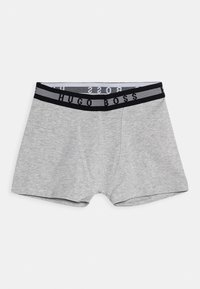 BOSS Kidswear - BOXER 3 PACK - Pants - schwarz - 2