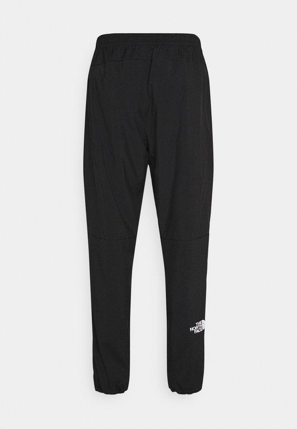 The North Face PANT - Spodnie treningowe - black/czarny Odzież Męska ARJB