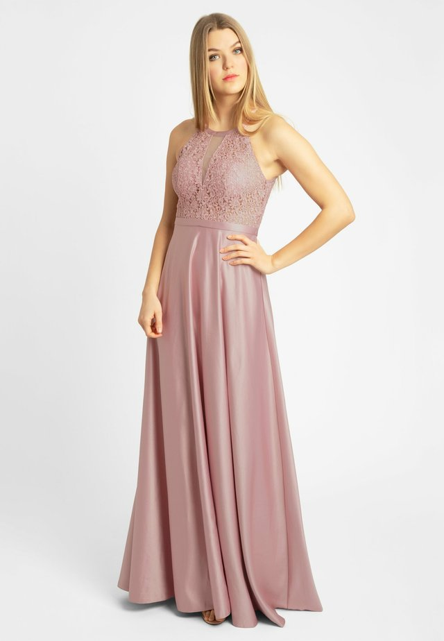 Occasion wear - rose