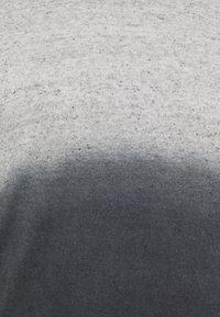 Blend - Stickad tröja - stone mix - 6