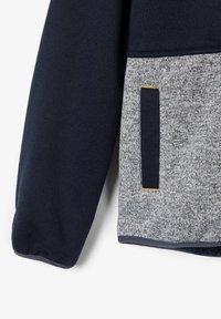 Name it - Light jacket - ombre blue - 5