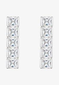 Elli - Earrings - silver - 2