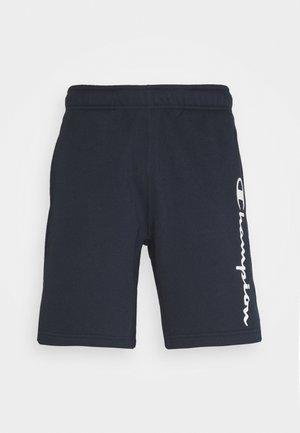 LEGACY BERMUDA - Sportovní kraťasy - dark blue