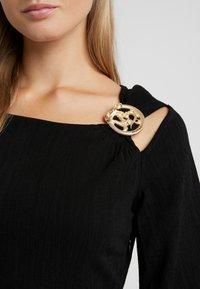 Just Cavalli - Day dress - black - 6