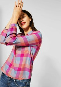 Street One - Blouse - pink - 0