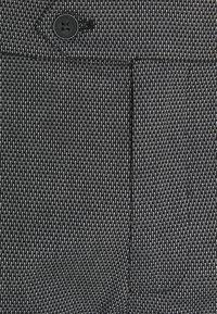 Antony Morato - TROUSERS BRYAN  - Pantalones - ink blu - 2