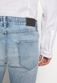 CLOSED - PIT SKINNY - Jeans Skinny Fit - light blue - 4