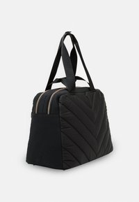 Sweaty Betty - ICON KIT BAG - Sports bag - black - 2