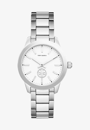 THE COLLINS - Watch - silver-coloured