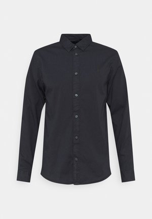 HAWTHORNE SHIRT - Shirt - heath grey