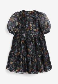 Next - Denní šaty - black - 1