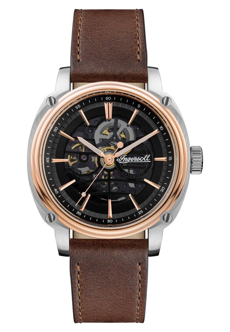 Ingersoll - THE DIRECTOR - Cronografo - roségold