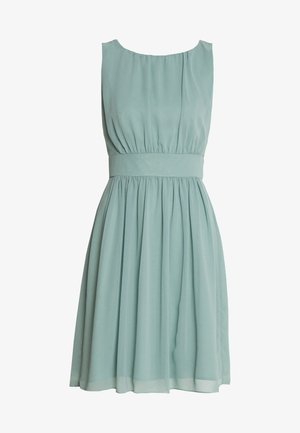 Cocktail dress / Party dress - pistazie