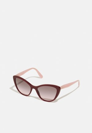 Gafas de sol - bordeaux