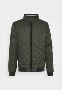 Tiffosi - VITO - Light jacket - green - 5