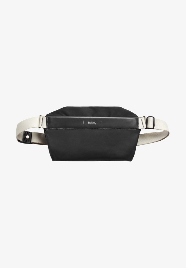 SLING MINI PREMIUM - Bum bag - black sand