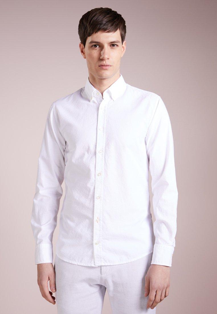 BOSS - EPREPPY - Košile - white