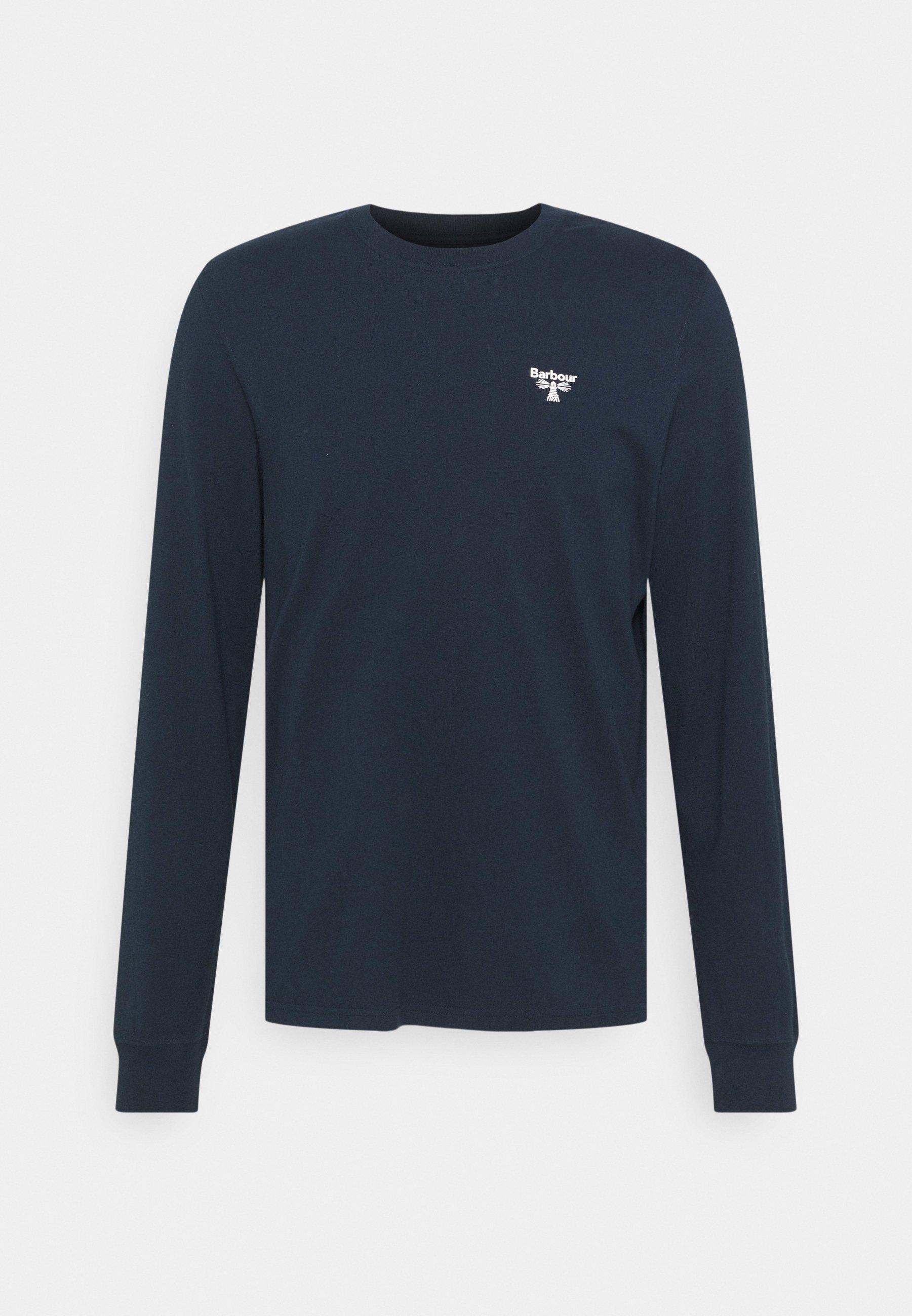 Men HILL  - Long sleeved top