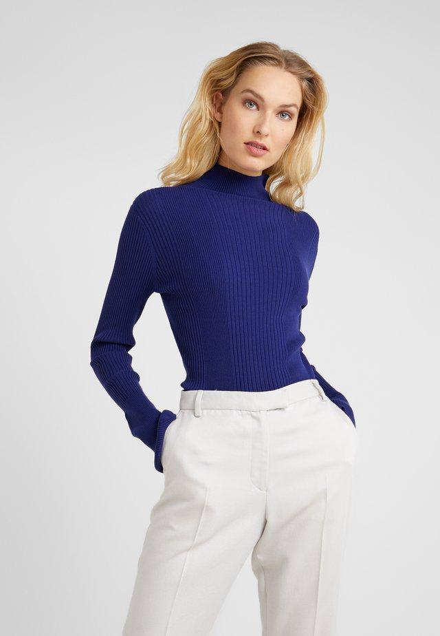 Jumper - yves blue