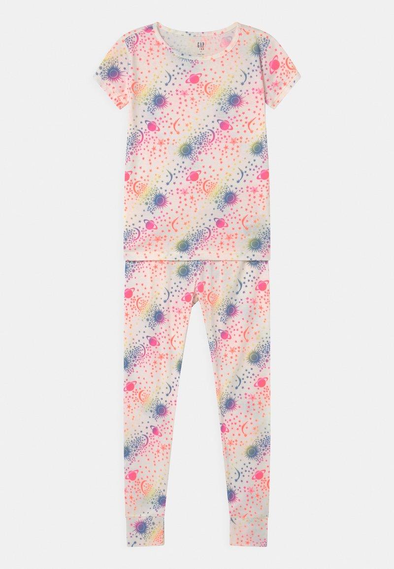 GAP - GIRL - Pyjama set - new off white