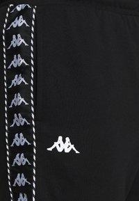 Kappa - ITALO - Pantaloncini sportivi - caviar - 5