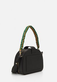 Paul Smith - BAG CASE XBODY EVE - Taška s příčným popruhem - black - 1