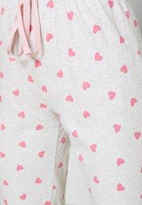 Women Secret - MORNING - Pyjamas - dusty pink - 5