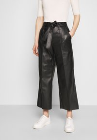 someday. - CANDIDANI - Trousers - black - 0
