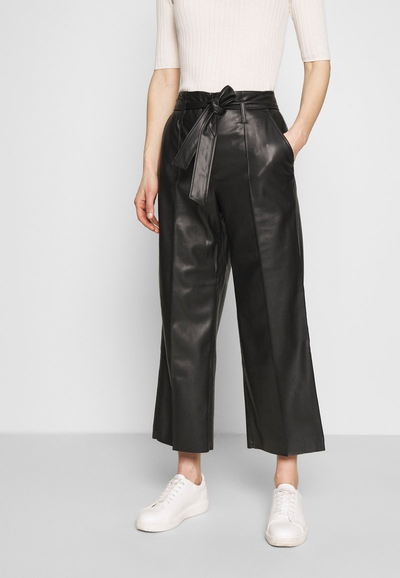 someday. - CANDIDANI - Trousers - black