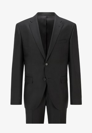 JECKSON LENON  - Suit - black