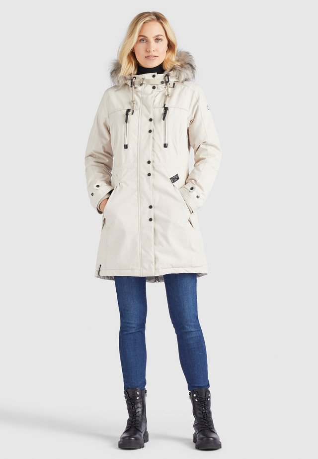 ROANA - Winter coat - beige