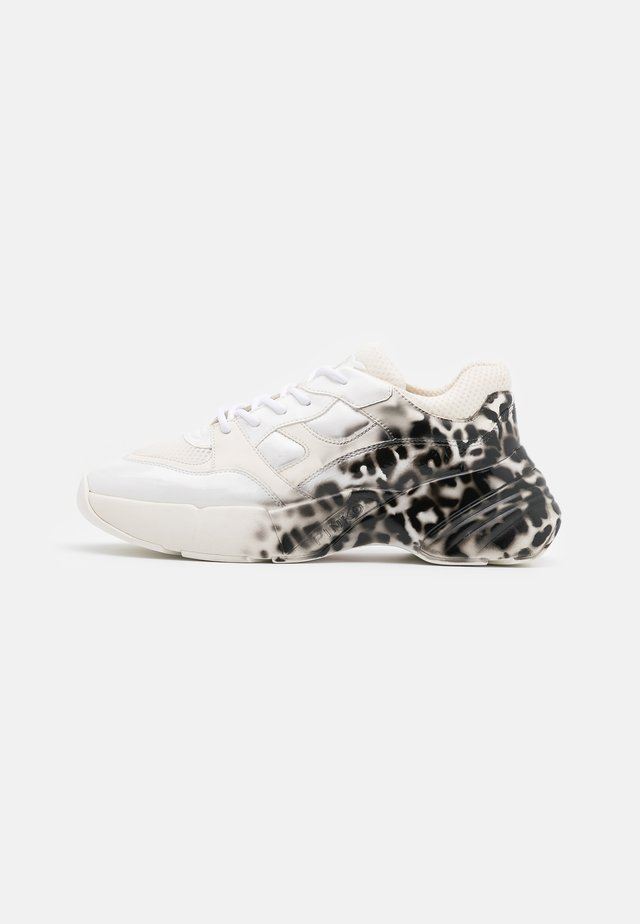 RUBINO ANIMALIER  - Zapatillas - multicolor/nero
