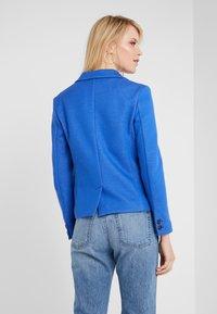 BOSS - OMOIRE - Blazer - open blue - 2