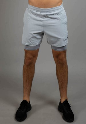 "SHORTS ""FUNGOR"" - Shorts - grey"