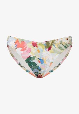 Bikini pezzo sotto - multicoloured