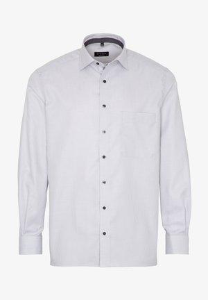 COMFORT FIT - Kostymskjorta - grey