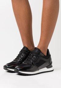 ALDO - DRATHIS - Zapatillas - black - 0