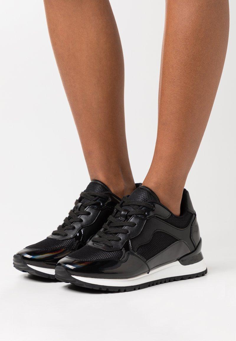 ALDO - DRATHIS - Zapatillas - black