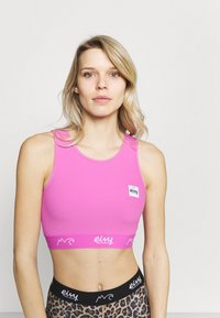 Eivy - COVER UP - Sport BH - super pink - 0