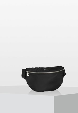 KLOSTERS LENY - Bum bag - black